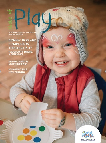 Playgroup SA State of Play Issue 3