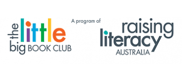 Raising Literacy Australia Inc. (formerly Little Big Book Club)